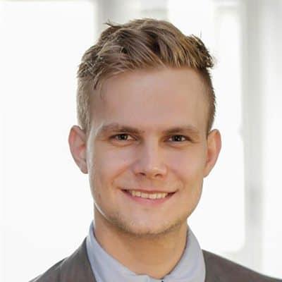 Casper Ackermann